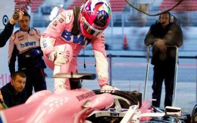 Fórmula 1, Acelerando Operaciones con IFS